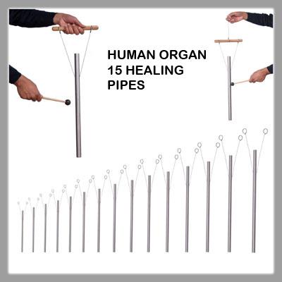 Human-Organ-15-Healing-Tuned-Pipes